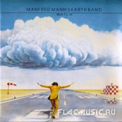 Manfred Mann's Earth Band - Watch (1978) [Edition 1986]
