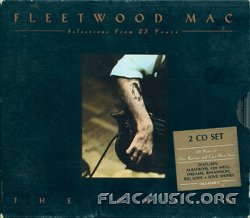 Fleetwood Mac - Selections From 25 Years [2CD] (1992)