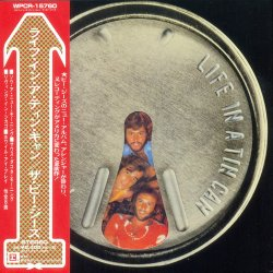 Bee Gees - Life In A Tin Can (2014) [Japan]