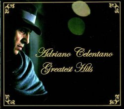 Adriano Celentano - Greatest Hits [2CD] (2009)