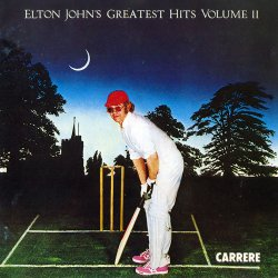 Elton John - Greatest Hits Volume II (1987)