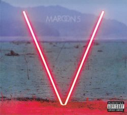 Maroon 5 - V - Deluxe Edition (2014)