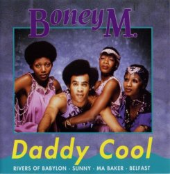 Boney M. - Daddy Cool (1994)