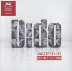 Dido - Greatest Hits - Deluxe Edition [2CD] (2013)
