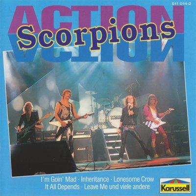 scorpion album download zip