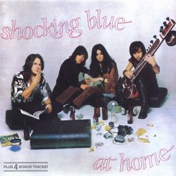 Shocking Blue - At Home (1989)
