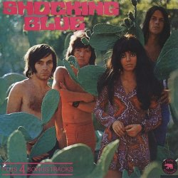 Shocking Blue - Scorpion's Dance (1990)