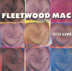 Fleetwood Mac - Boston Live (1989)