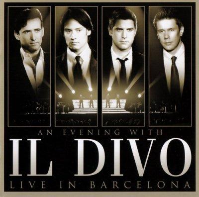 Il divo music lossless flac ape wav music archive - Il divo bring him home ...