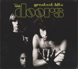 The Doors - Greatest Hits [2CD] (2008)