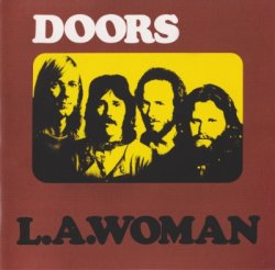 The Doors - L.A. Woman (1991)