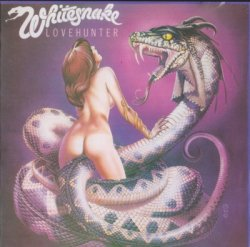 Whitesnake - Lovehunter (1982)