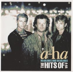 A-HA - Headlines And Deadlines - The Hits Of A-HA (1991)