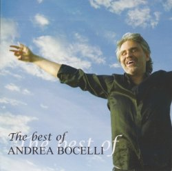 Andrea Bocelli - The Best Of (2008)