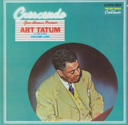 Art Tatum Essay
