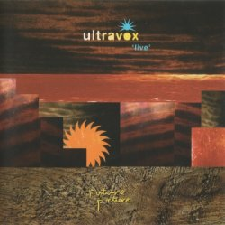 Ultravox - Future Picture (1995)