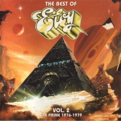 Eloy - The Best of Eloy Vol. 2 - The Prime 1976-1979 (1996)