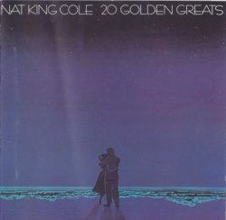 Nat King Cole - 20 Golden Greats (1987)