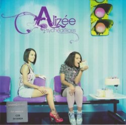 Alizee - Psychedelices (2007)
