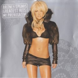 Britney Spears - Greatest Hits - My Prerogative (2004)