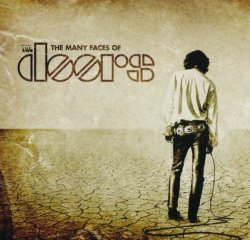VA - The Many Faces of Doors [3CD] (2015)