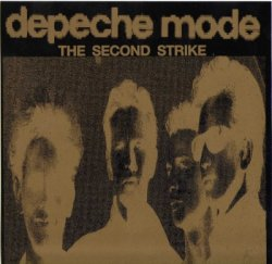 Depeche Mode - The Second Strike (1992)