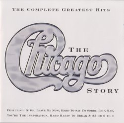Chicago - The Chicago Story - The Complete Greatest Hits (2002)