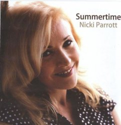 Nicki Parrott - Summertime (2012) [Japan]