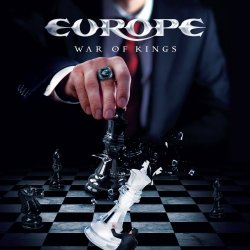 Europe - War Of Kings (2015)