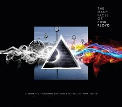 VA - The Many Faces of Pink Floyd: A Journey Through The Inner World of Pink Floyd [3CD] (2013)