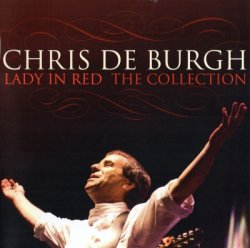 Chris De Burgh - The Lady In Red Collection (2013)