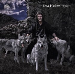 Steve Hackett - Wolflight - Special Edition (2015)