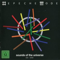 Depeche Mode - Sounds Of The Universe - Deluxe Edition (2009)
