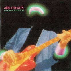 Dire Straits - Money For Nothing (1996)