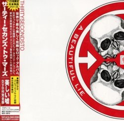 30 Seconds To Mars - A Beautiful Lie (2008) [Japan]
