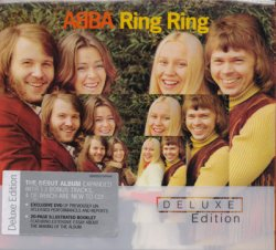 ABBA - Ring Ring - Deluxe Edition (2013)