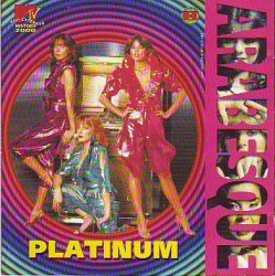 Arabesque - Platinum [2CD] (2000)