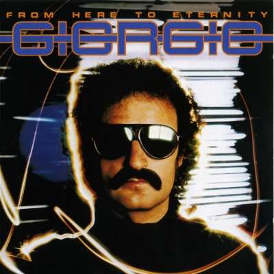 Giorgio Music From Battlestar Galactica And Other Original Compositions From Giorgio Moroder