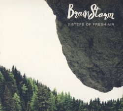Brainstorm - 7 Steps Of Fresh Air (2015)