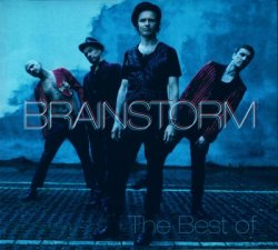 Brainstorm - The Best Of (2013)