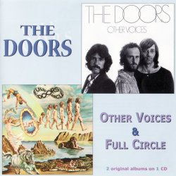 The Doors - Other Voices + Full Circle (1995)