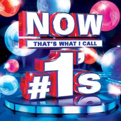 VA - NOW That's What I Call n.1's (2015)
