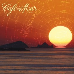 VA - Cafe Del Mar - SunScape (Compiled by Toni Simonen) (2015)