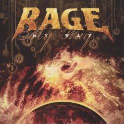 Rage - My Way [EP] (2016)