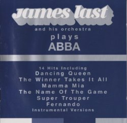 James Last And His Orchestra - Plays ABBA (2001)