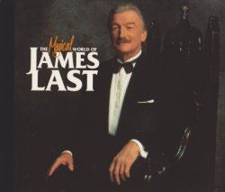 James Last - The Magical World Of James Last [6CD] (1993)