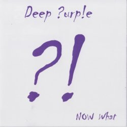 Deep Purple - Now What! (2013)