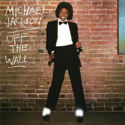 Michael Jackson - Off The Wall - Deluxe Edition (2016)