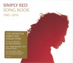 Simply Red - Song Book 1985 - 2010 [4CD] (2013)