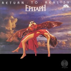 Epitaph - Return to Reality (1979)